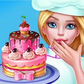 My Bakery Empire - Bake, Decorate & Serve Cakes icon