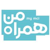 MyMCI icon