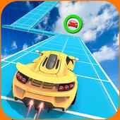 Nitro GT Cars Airborne: Transform Race 3D icon