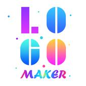 Logo Maker, Logo Design, Graphic Design icon