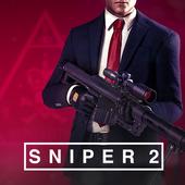 Hitman Sniper 2 icon