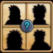 Naruto: Guess who? icon
