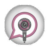 lgana - دردشة صوتية icon