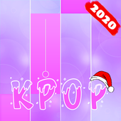 Piano Kpop – Kpop music game icon