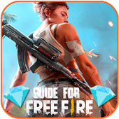 Guide For Free-Fire 2019 : skills and diamants .. icon