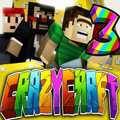 CrazyCraft Mods and Addons icon