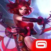 Dungeon Hunter Champions: Epic Online Action RPG icon