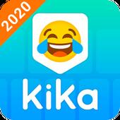 Kika Keyboard icon