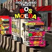 Mod Truck Bos Muda icon