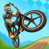 Mad Skills BMX 2 icon