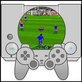 PSone PS1 Emulator icon