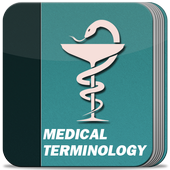 Medical terminology icon