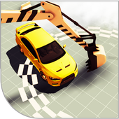 [PROJECT : DRIFT] icon