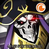 MASS FOR THE DEAD icon