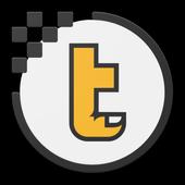 TapTaxi. Водитель icon