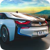 i8 Drift Simulator icon