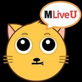 MLiveU icon