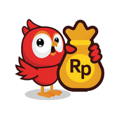 BACA PLUS - Baca Berita Berhadiah & Komunitas Game icon