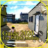 Guide For PUBG Mobile 2020 icon