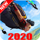 Guide For Free-Fire 2020 : skills and diamants icon