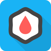 Glycemic Index Load – net carbs keto diet tracker icon