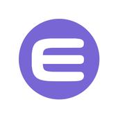 Enjin: Bitcoin, Ethereum, Blockchain Crypto Wallet icon
