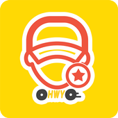 FHDelivery icon