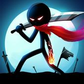 Stickman Ghost icon