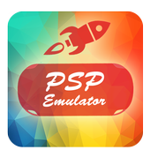 Rocket PSP Emulator icon