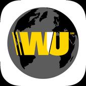 Western Union NL - Send Money Transfers Quickly - icon