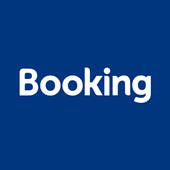 Booking.com icon