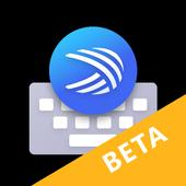 Microsoft SwiftKey Beta icon