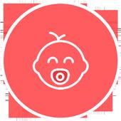 Ovia Fertility icon