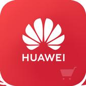 Huawei Store icon