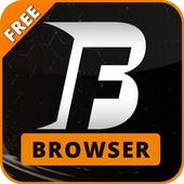 Free Anti Block Browser - Unblock Website icon