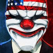 PAYDAY icon