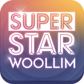 SuperStar WOOLLIM icon