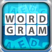 Word Gram - Free icon