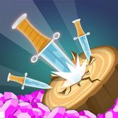 Knife Dash icon