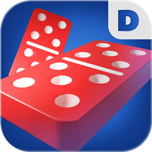 Domino Master! #1 Multiplayer Game icon