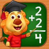 Math Kids icon