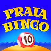 Praia Bingo icon