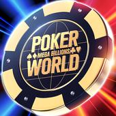 Poker World Mega Billions icon