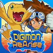 DIGIMON ReArise icon