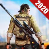 Sniper Honor: Fun Offline 3D Shooting Game 2020 icon