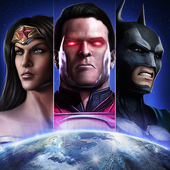 Injustice icon