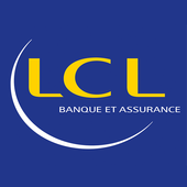 Mes Comptes - LCL icon