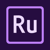 Adobe Premiere Rush — Video Editor icon