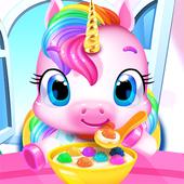 My Baby Unicorn icon