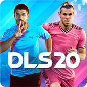 Dream League Soccer 2020 icon